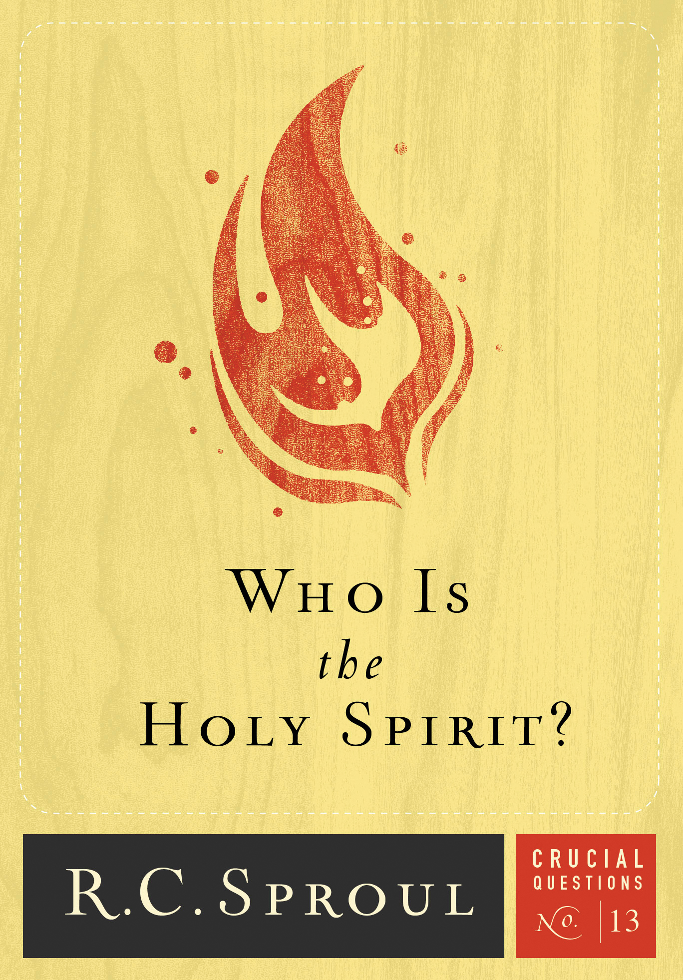 in this question...R.c. Sproul Sermons
